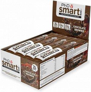 PhD Smart Bar протеиновый батончик 64 g