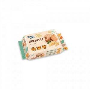 Печенье Rex Крекер с высоким содержанием протеина 84г 1шт