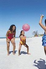 """Пляжный мяч 41см """"Виды спорта"""" от 2 лет"""