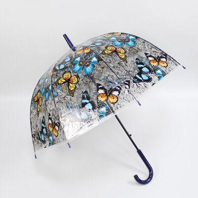 Отшелушивающая рукавица для скраба и массажа — Зонт-трость