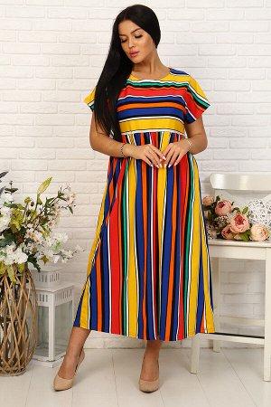 Платье 35024