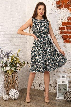 Платье 35021