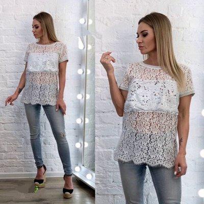 Мода размера plus size. Женская одежда до 70 размера🔥 — Блузки и рубашки