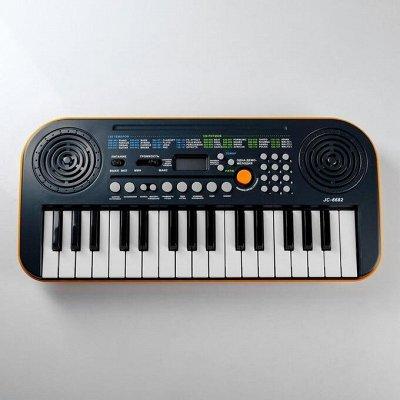 Хобби-Маркет💜Самая творческая закупка — Клавишные