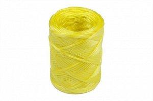 Шпагат полипропиленовый, 100 м, Жёлтый