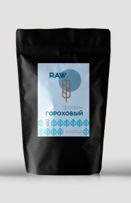 Гороховый протеин raw - 60% 500 гр.