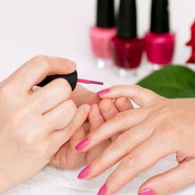 Гигантская ЭКО-ветка — Косметическая👍 — Декоративная косметика-Лак для ногтей