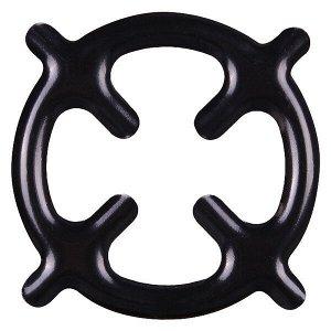 Подставка металлическая на газовую плиту