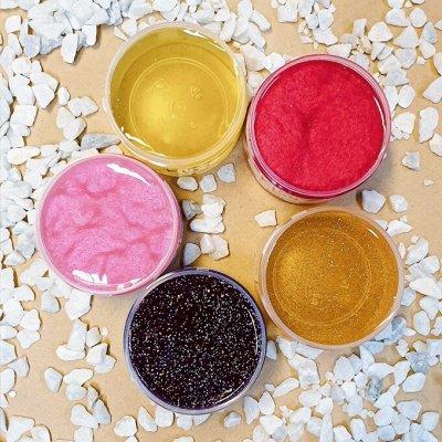 Все для шугаринга, косметика для шугаринга — Сахарные пасты для шугаринга💋Kiss Cosmetics