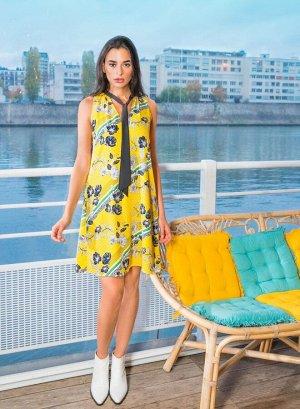 Платье Mesures exactes pour la taille 1 : Longueur: 92 cm Tour de taille: cm Tour de bassin: 108 cm Tour de Poitrine: 91 cm Composition: 100.0% Polyester