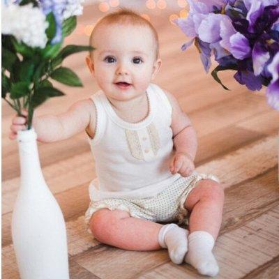 ЖАНЭТ -качественная одежда для детей! р.56-140 — Большая распродажа 30% на всё! лето, осень