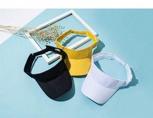 Козырек Размер(56-58cm) Козырьки защищают глаза и лицо от прямых солнечных лучей во время отдыха, игр или тренировок. полной защитой шеи и нижней части лица