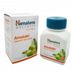 "Amalaki Himalaya ""Амалаки"" для укрепления иммунитета 60 таб"