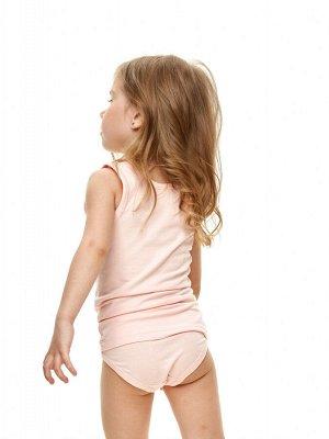 Набор бельевой для девочки (майка и трусы)
