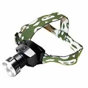Налобный фонарь Police MONT-6809