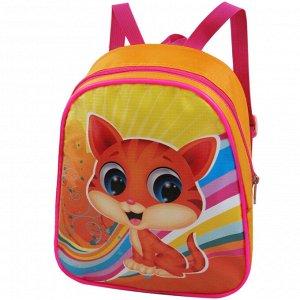 Детские рюкзаки 888-011