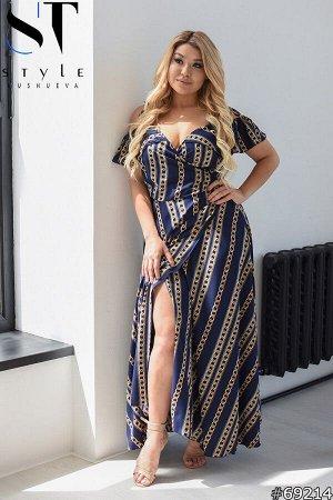 Платье 69214