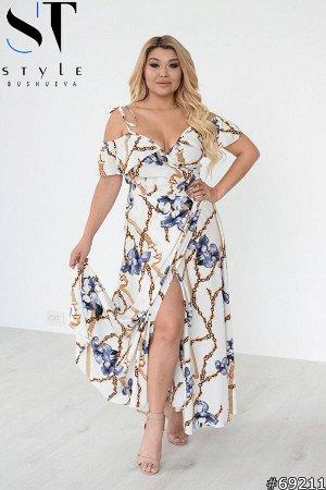 Платье 69211