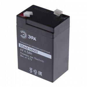 Аккумулятор GS645