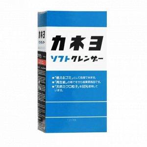 """Порошок чистящий """"Kaneyo Cleanser"""" (для стойких загрязнений) (картонная упаковка) 350 г / 12"""