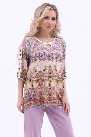Блуза М4-2663