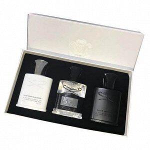 Подарочный набор аромат по мотивам Creed For Men 3x30 ml