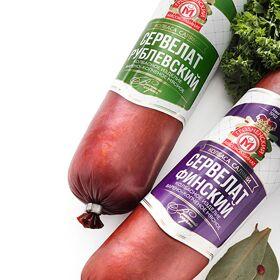 Белорусские продукты — Вареные и варено-копченые г. Гродно