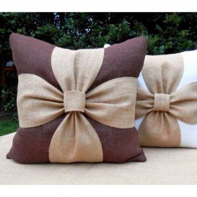 Яркие и красочные комплекты постельного белья — Декоративные подушки