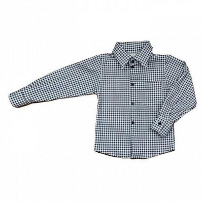 👚 Детская одежда от 100 руб! Водолазки и бомберы — Рубашки