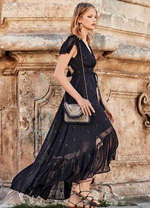 Платье (Elisa maxi dress)