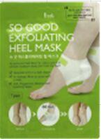 "Пилинг- маски для пяток ""PRRETI Exfoliating Heel Mask"", 1 пара"