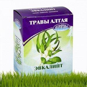 Эвкалипт, 50 г (коробочка), чайный напиток