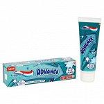 Зубная паста Aquafresh Детская ADVANCE (9-13 лет)  75 мл.