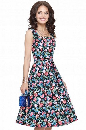 Платье Вальс цветов, нью