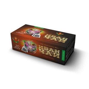 Иван-чай сбитень фильтр-пакет 20шт по 2г
