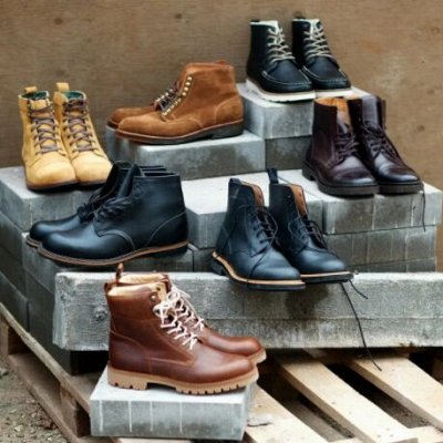 Обувь R*! Немецкое качество. без рядов — Распродажа Rieker #2