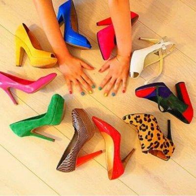 Обувь R*! Немецкое качество. без рядов — Распродажа #8