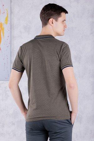 футболка              17.9225-HAKI