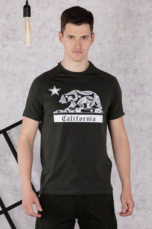 футболка              5.M5708-01