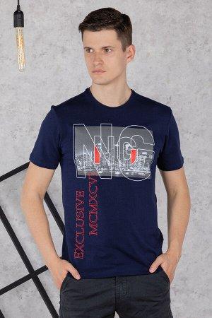 футболка              5.M5488K-04