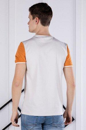 футболка              17.Y21-000051-01