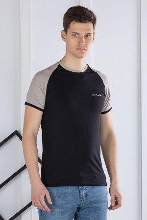 футболка              17.Y21-000050-BEJ-VIZON