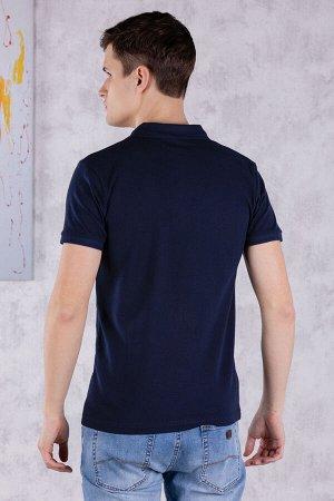 футболка              17.9800-INDIGO-02