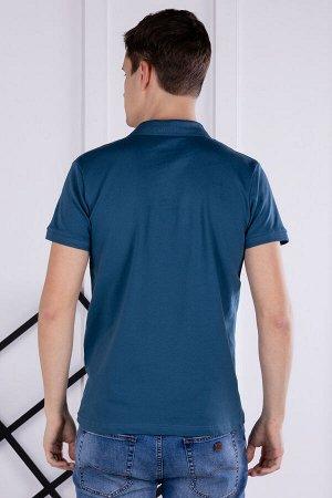 футболка              17.9800-INDIGO-01