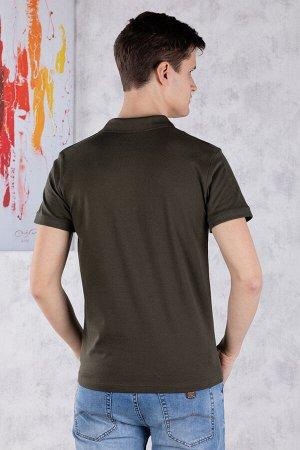футболка              17.9800-HAKI