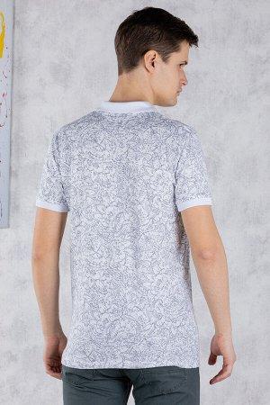 футболка              17.9263-BEYAZ