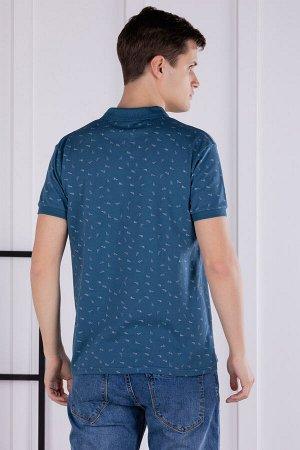 футболка              17.9260-INDIGO