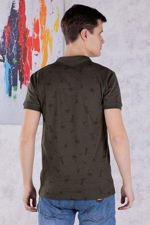футболка              17.9240-HAKI