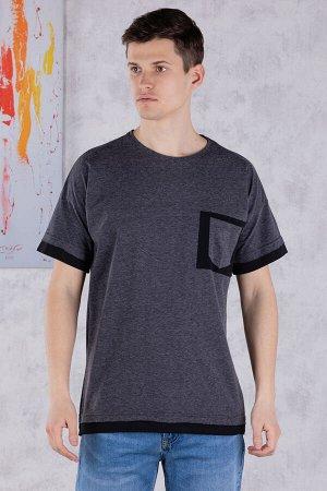 футболка              17.9235-SIYAH-01