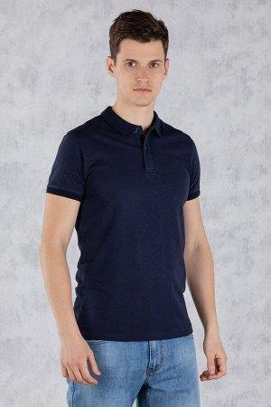 футболка              17.9231-LACIVERT